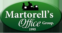 Logo martorell office group
