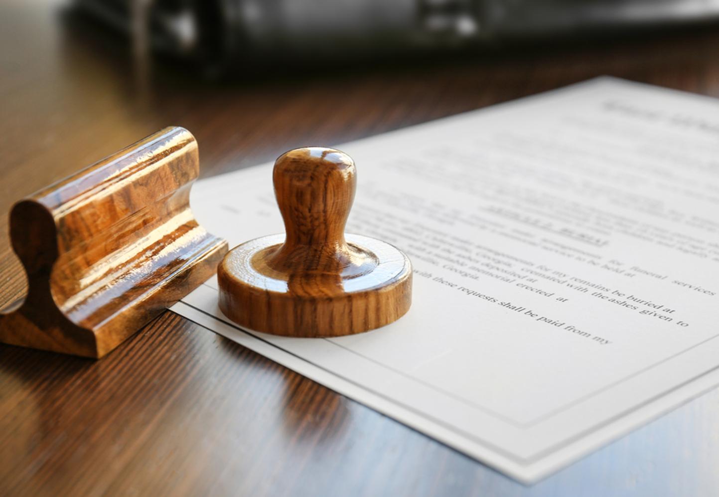 tramites legales en estados unidos