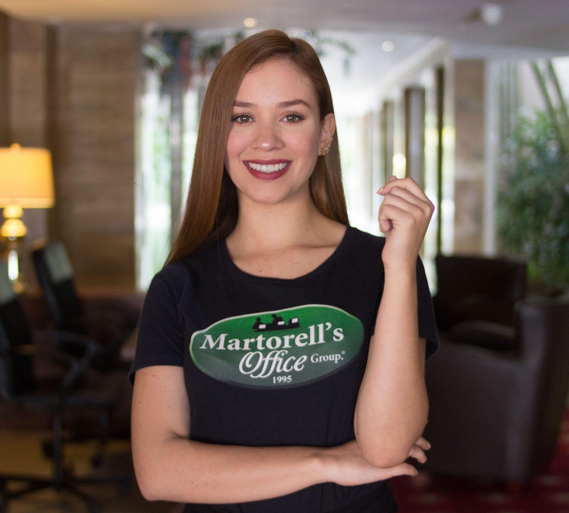 SERVICIOS MARTORELL OFFICE – Gabriela Abello