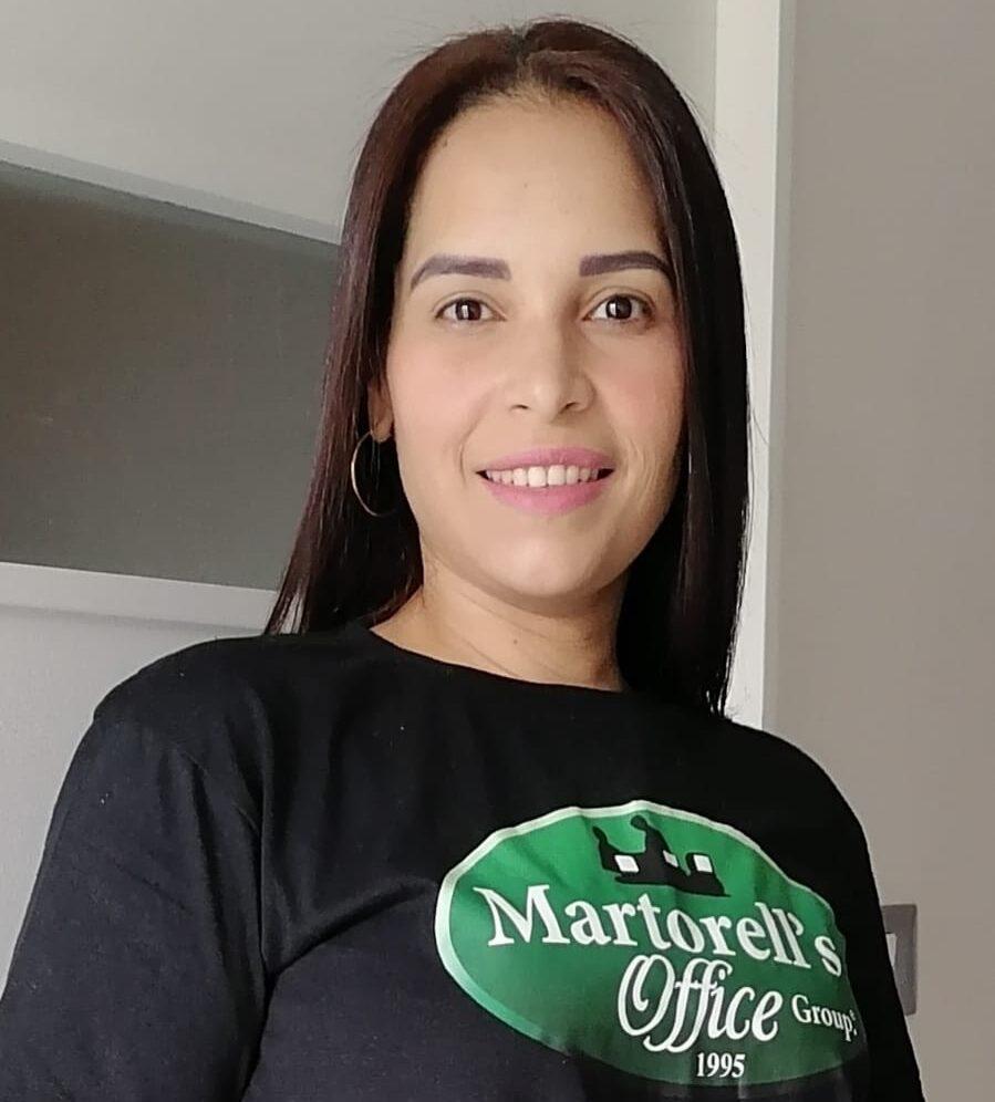 SERVICIOS MARTORELL OFFICE – Emy Dominguez