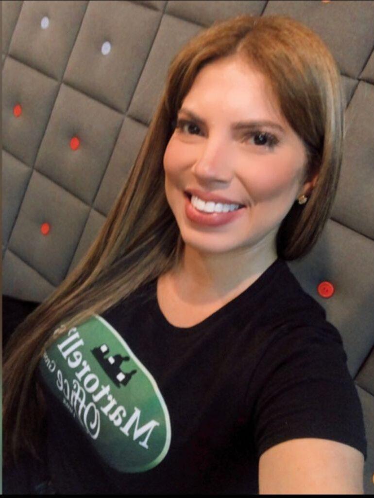SERVICIOS MARTORELL OFFICE – Paola Albornoz