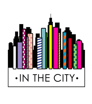 IN THE CITY FONDO BLANCO PNG