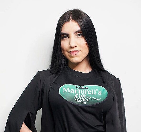 SERVICIOS MARTORELL OFFICE – Astrid Cardenas